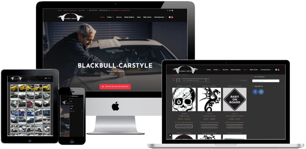 Blackbull-Carstyle.de